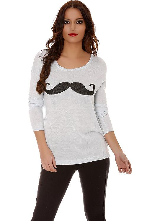 1 séance épilation définitives moustache
