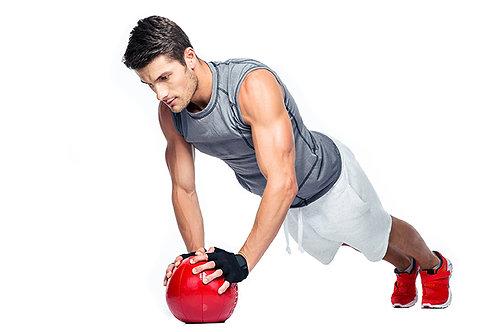 Fitness à la carte 20 entrées valide 12 mois