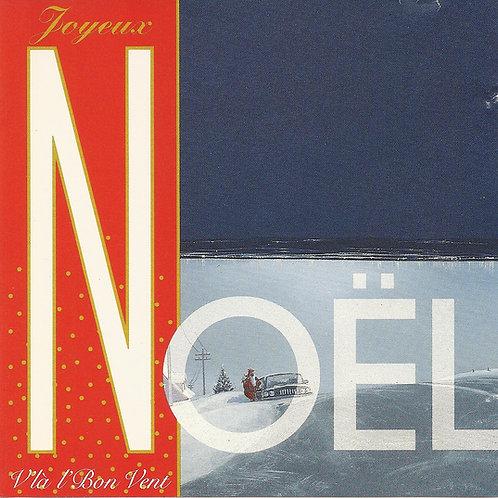 """Album """"Joyeux Noël"""""""