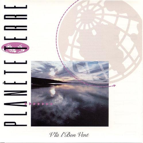"""Album """"Planète terre"""""""