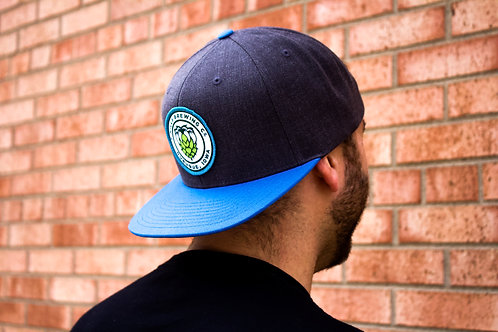 Flatbill Hat