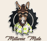 Millworx Mule Beer 7 Hills Brewing Company
