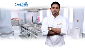 Chef Michael - Surfside Beach Bar