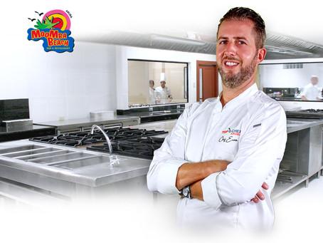 Chef Ewen - MooMba Beach