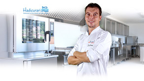 Chef Nando - Hadicurari