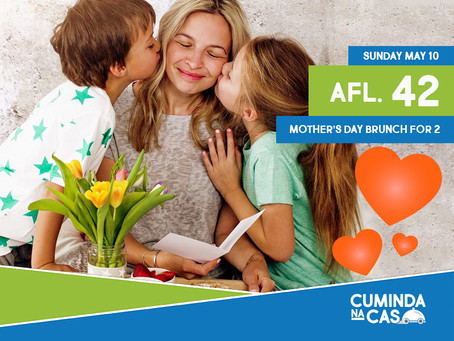 We Love Moms!