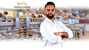 Chef Bruno - Fishes & More