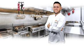 Chef Lerjan - Café the Plaza