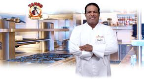 Chef Julian - Tango Argentine Grill