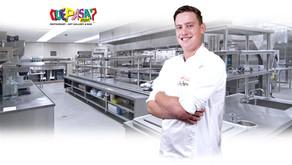 Chef Jeffrey - Que Pasa