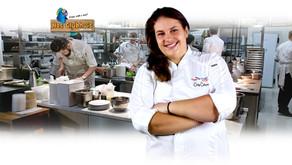 Chef Coliene - Nos Clubhuis