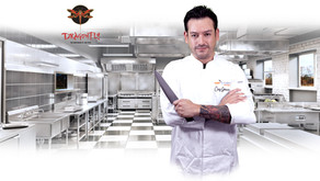 Chef Gèrman - Dragonfly