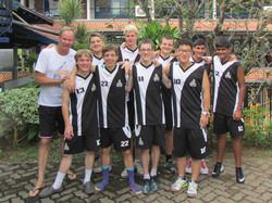 Volleyball - Sri Lanka 2013