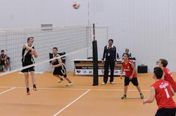 Volleyball - Dhaka 2014