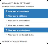 Coodinate.work User Management