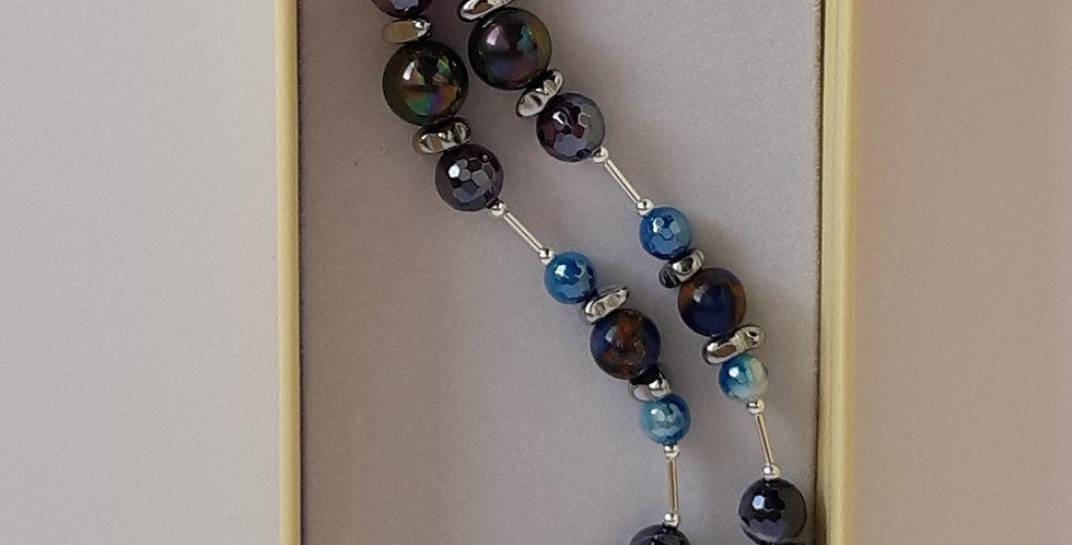 Ronin Gemstone Jewellery Folklore