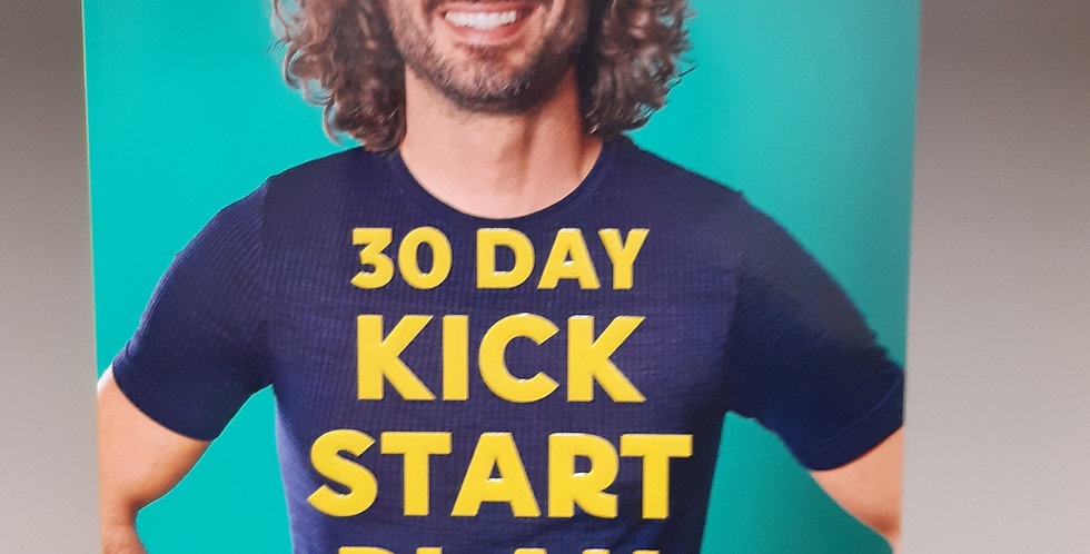 30 DAY KICK START PLAN by Joe Wicks