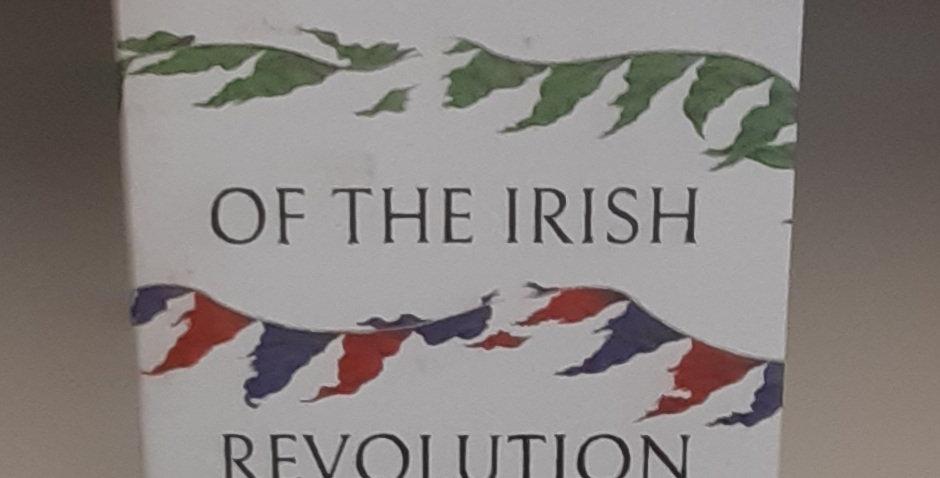 THE DEAD OF THE IRISH REVOLUTION