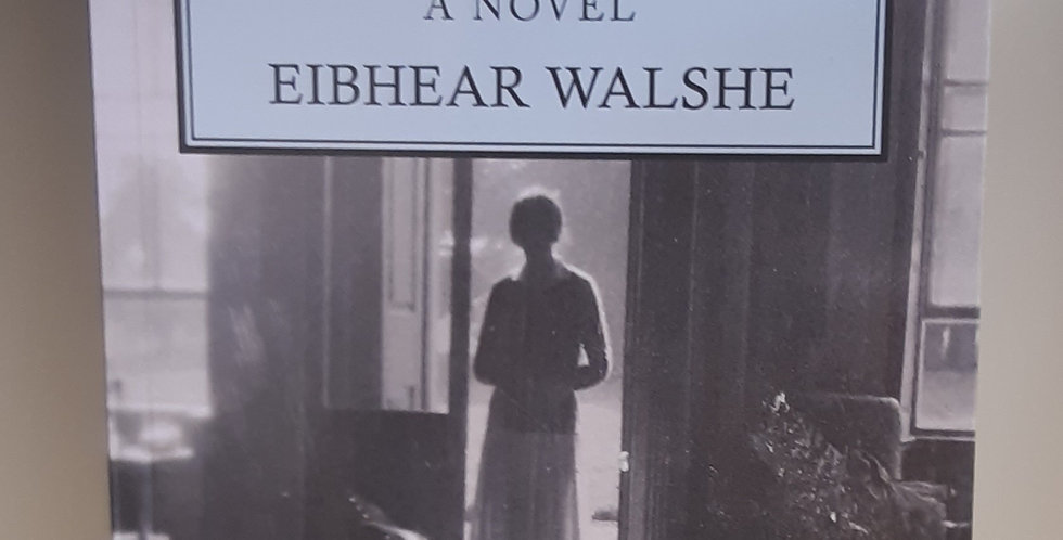 The Last Day at Bowen's Court by Eibhear walshe