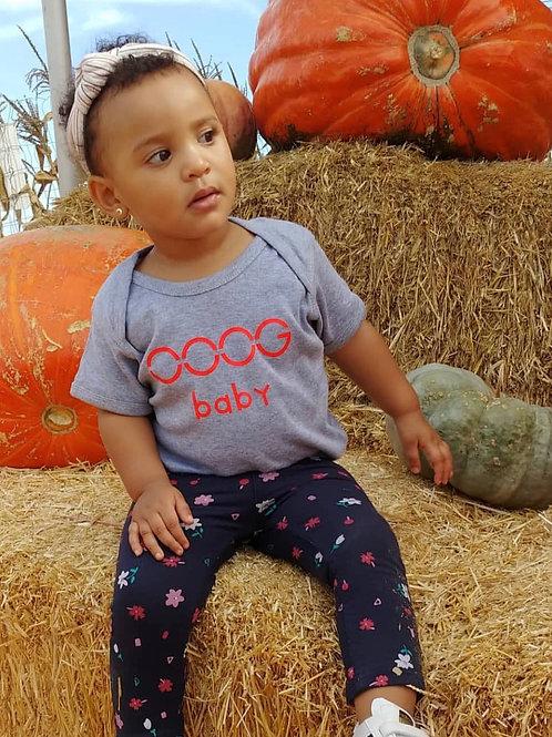 Kids OOOG T-shirt