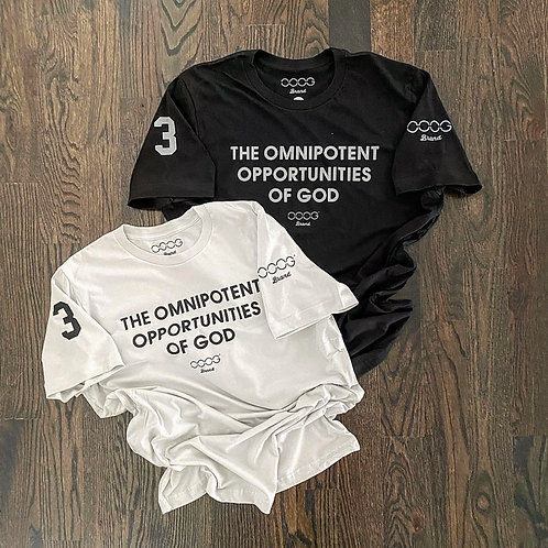 The Definition Tee (W)