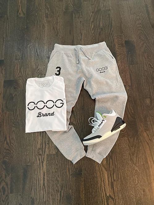 OOOG Athletics Jogger Combo (W)