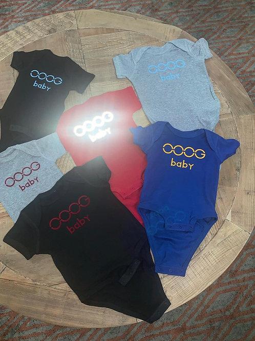 OOOG Baby Onesies