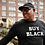 Thumbnail: BUY BLACK Women's Long Sleeve Crewneck Tee
