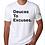 Thumbnail: Deuces To Excuses Unisex T-Shirt