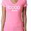 Thumbnail: OOOG Women's T-shirt