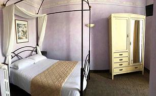Chambre Double Hôtel Miramar Vence
