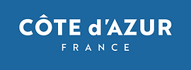 Logo marque COTE D'AZUR FRANCE.png