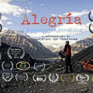 Alegria – A Humanitarian Expedition