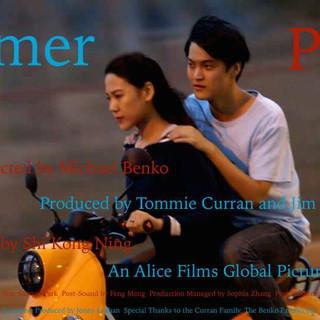 BEST EXPERIMENTAL FILM: Summer Park