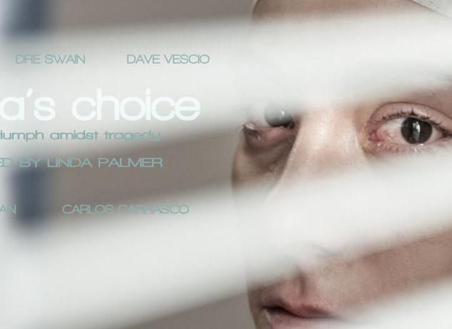 AUDIENCE CHOICE : Sienna's Choice