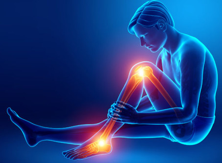 Research: Treating intractable leg pain with spinal cord stimulation
