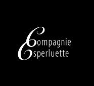 Logo Compagnie Esperluette