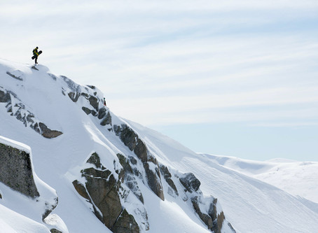 An Early Look at Skiing in Australia & What it May Mean Here