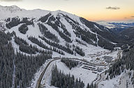 Arapahoe Basin Resort Review