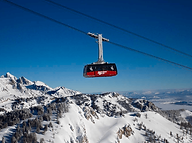 Jackson Hole Resort Review