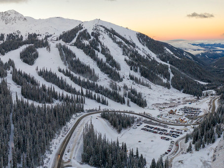 The Latest on Ski Resort Responses to COVID-19