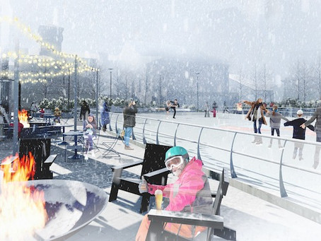 8 Transformative Ski Resort Projects for 2023 & Beyond (Part 2)
