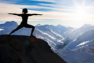 Yoga for Skiing - Strength & Recovery - All in One