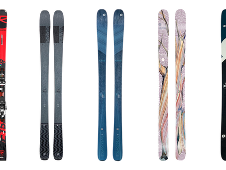 The Gear Guide You NEED: How to Demo Skis