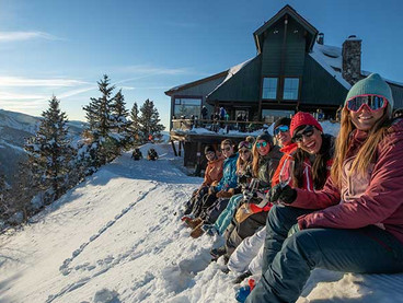 7 Spots Not to Miss in Aspen this Spring
