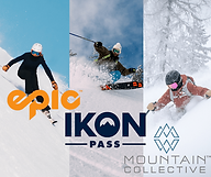The Go-To Source for the Latest on Multi-Resort Season Passes