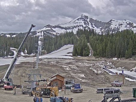 8 Major Ski Resort Projects for Winter 2021 (Part 1)