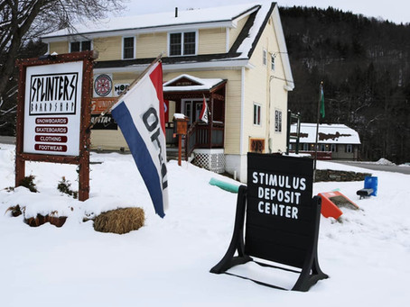 Our Top Ski Shops at Stowe and Sugarbush