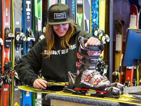 6 Tips for a Smooth Ski Rental Experience