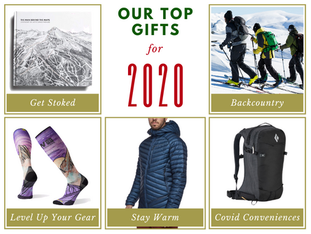 The Avant Ski 2020 Holiday Gift Guide